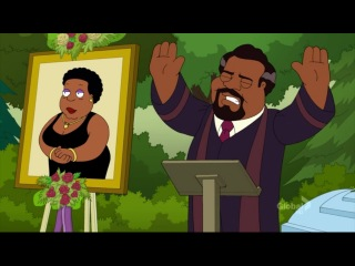 The Cleveland Show Season 4 Episode 10